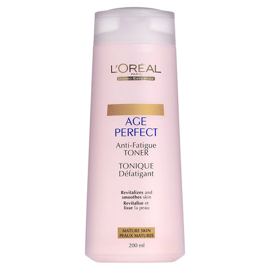 L'Oreal Dermo-Expertise Age Perfect Anti-Fatigue Toner - 200ml