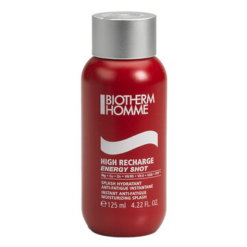 Biotherm Homme High Recharge Fluid - 125ml