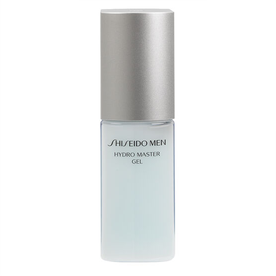 Shiseido Men Hydro Master Gel - 75ml