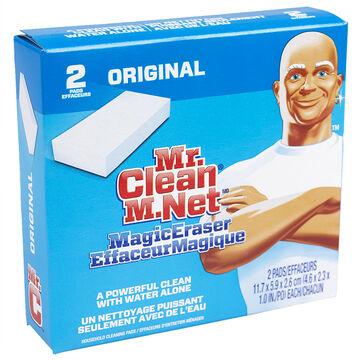 Mr. Clean Magic Eraser Original - 2 Pack