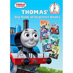 Thomas' Big Book of Beginner Books by W. Awdry