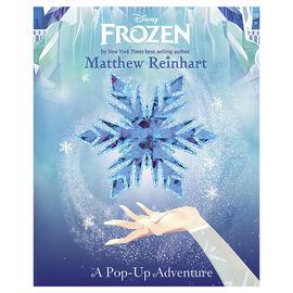 Frozen Pop-up by Matthew Reinhart