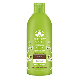 Nature's Gate Herbal Daily Conditioner - 532ml
