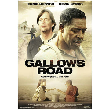 Gallows Road - DVD
