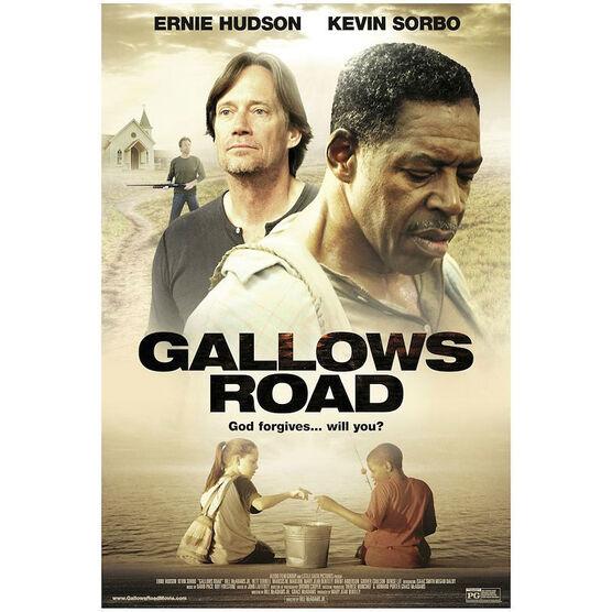 Gallows Road - DVD