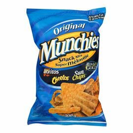 Munchies Snack Mix - Original - 300g