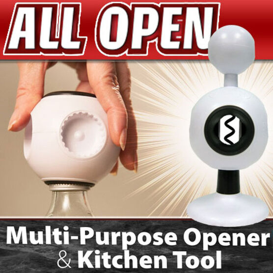 All Open Multi Purpose Opener