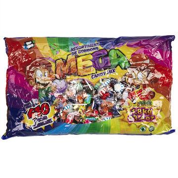Mega Candy Mix - 410's
