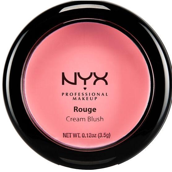 NYX Rouge Cream Blush - Glow