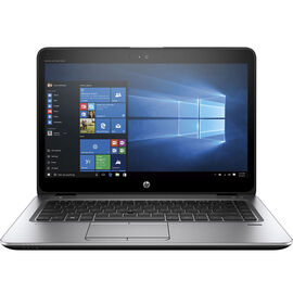 HP EliteBook 840 G3 Business Laptop - 14 inch - T6F44UT#ABA