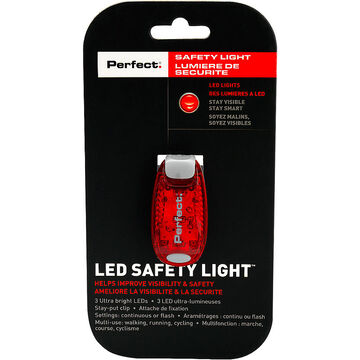 Perfect LED Safety Light