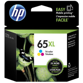 HP 65XL Original Ink Cartridge