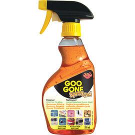 Goo Gone Spray Gel Trigger - 355ml