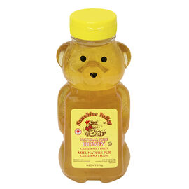 Sunshine Valley Honey Bear - 375g