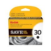 Kodak #30 Ink Cartridge-  Black - 8345217