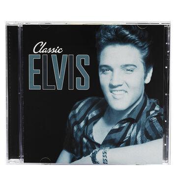 Classic - Elvis Presley - CD