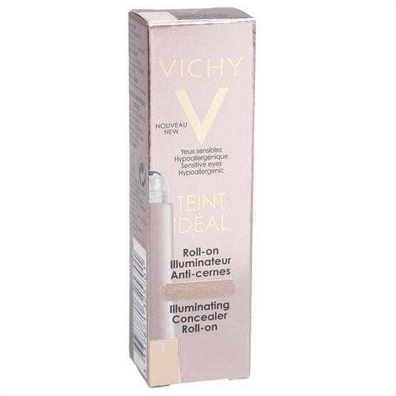Vichy Teint Ideal Roll On - Light
