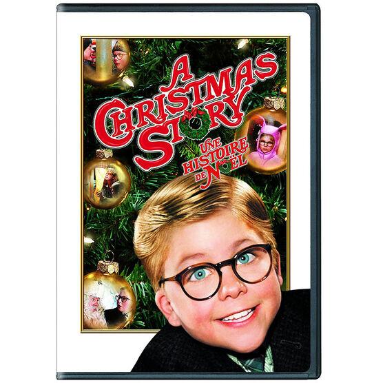 A Christmas Story - DVD