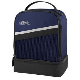 Thermos Dual Lunch Kit - Assorted