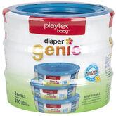Diaper Genie Refills - 3 pack