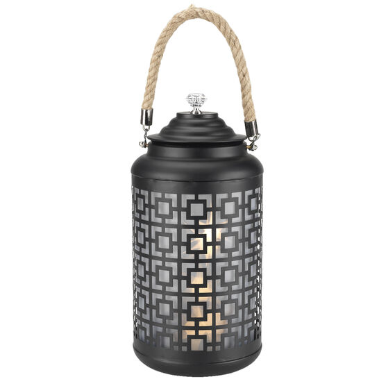London Drugs Lantern Candle Holder - Large