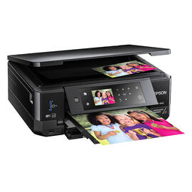 Epson Expression Premium XP-640 Small-in-One Printer - C11CF50201