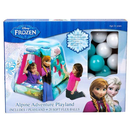 Disney Frozen Playland