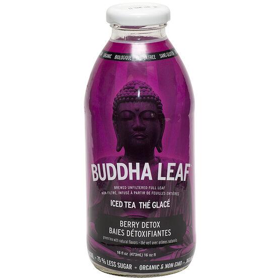 Buddha Iced Tea - Berry Detox - 473ml
