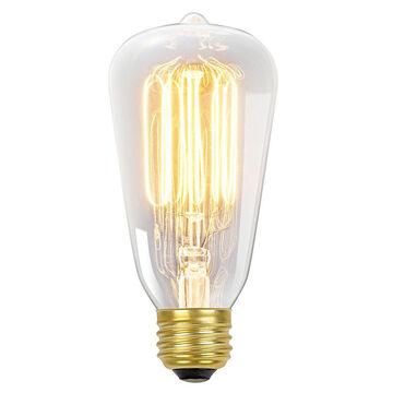 Globe Vintage Incandescent Light Bulb - 60w