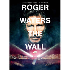 Roger Waters the Wall - DVD