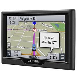 Garmin nuvi 58LM GPS - 0100140004