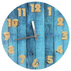 London Drugs Wall Clock - Nice - 30.5cm
