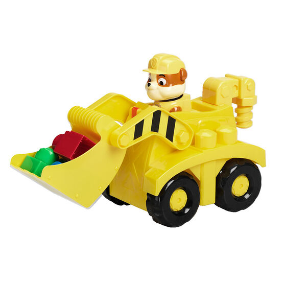 Paw Patrol Bulldozer