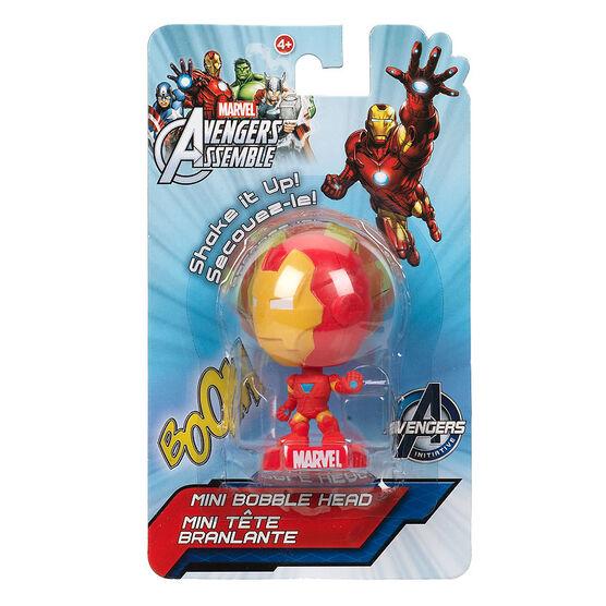 Marvel Avengers Mini Bobble Head - Assorted