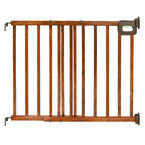 Summer Infant Stylish and Secure Stairway Gate