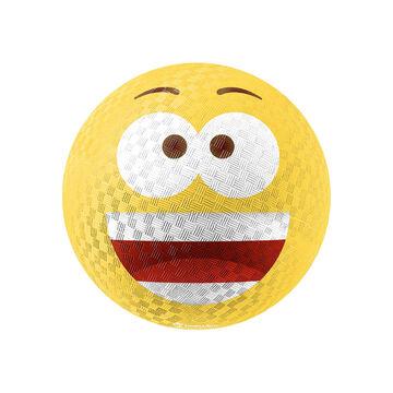 Emoti Playground Ball - Assorted