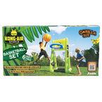 Kong Air Basketball Set