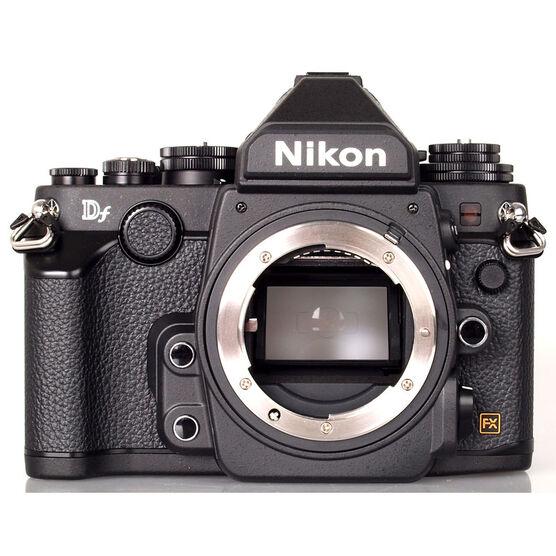 Nikon Df Body Only - Black - 33705