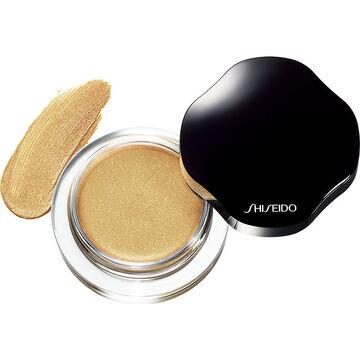 Shiseido Shimmering Cream Eye Color - Techno Gold