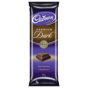 Cadbury Premium Dark - 100g