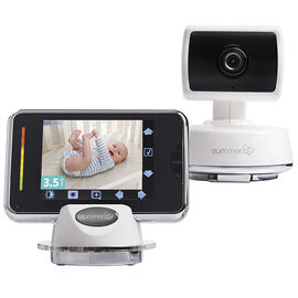 Summer Infant Baby Touch Digital Colour Video Monitor - 29763Z
