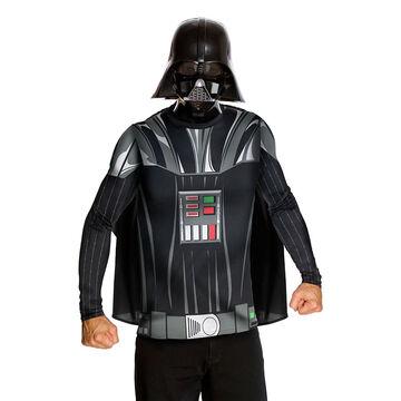 Halloween Darth Vader Top - Large