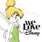 We Love Disney - Various Artists - CD