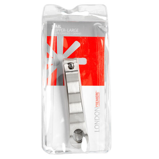 London Premiere Nail Clipper - Large