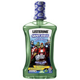 Listerine Smart Rinse - Mint - 500ml