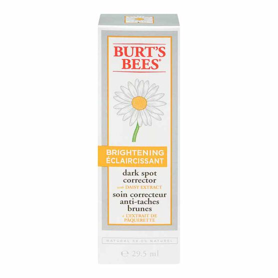 Burt's Bees Brightening Dark Spot Corrector - 29.5ml