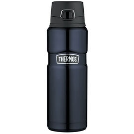 Thermos Direct Drink Bottle - Blue - 710ml