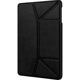 Incipio LGND Hard Shell Convertible Case for iPad Air - Black - IPD-331-BLK