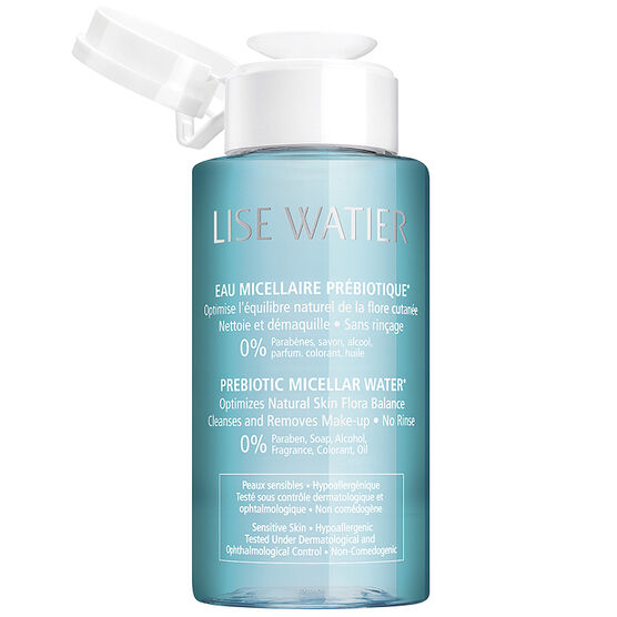 Lise Watier Prebiotic Micellar Water - 300ml