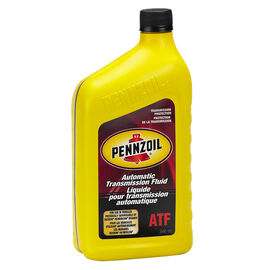 Pennzoil Dexron III/Mercon Automatic Transmission Fluid - 946ml